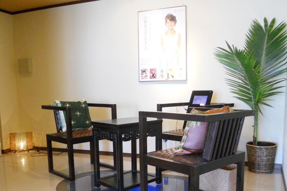 カレン沖縄新都心店へようこそ。